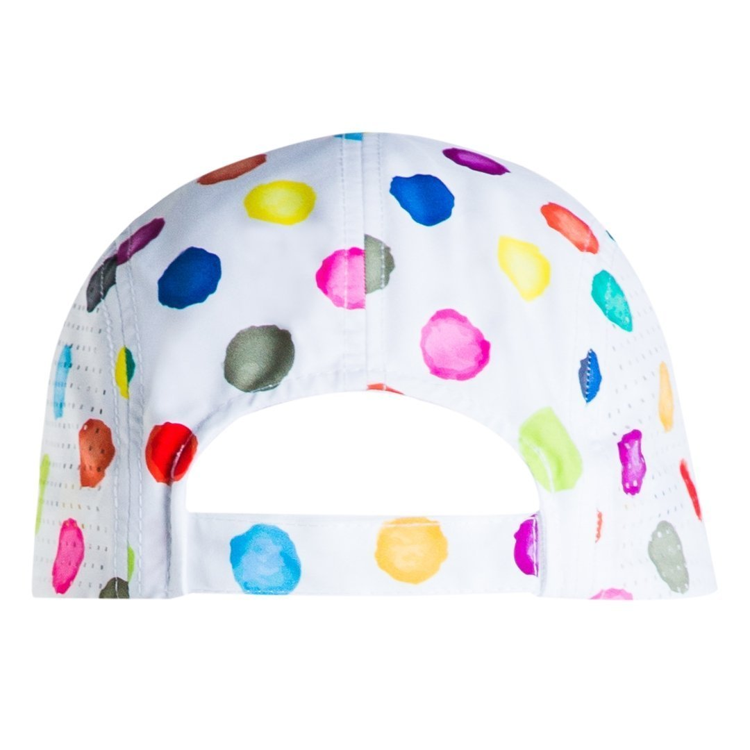 Cap - Crafted Dots