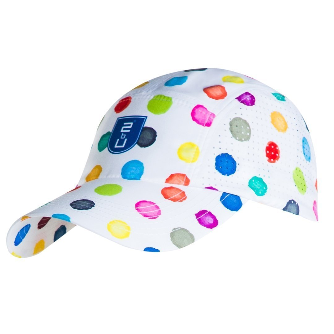Cap – Crafted Dots