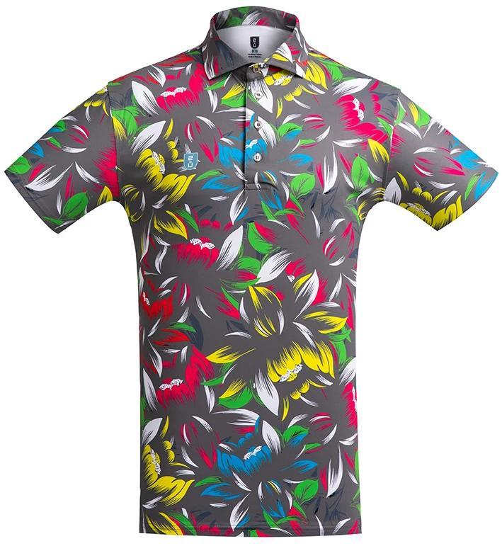 Golf Shirt - Summer'19