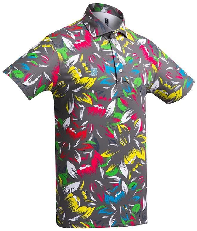 Golf Shirt – Summer'19
