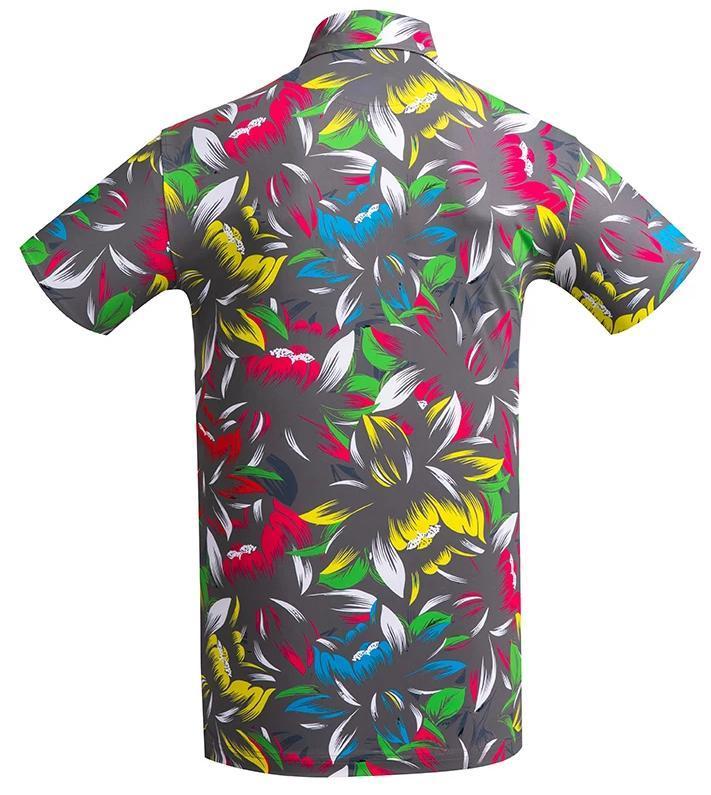 Golf Shirt - Summer'19