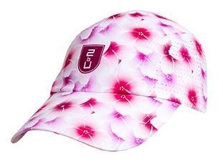 Cap – Pink Frangipani