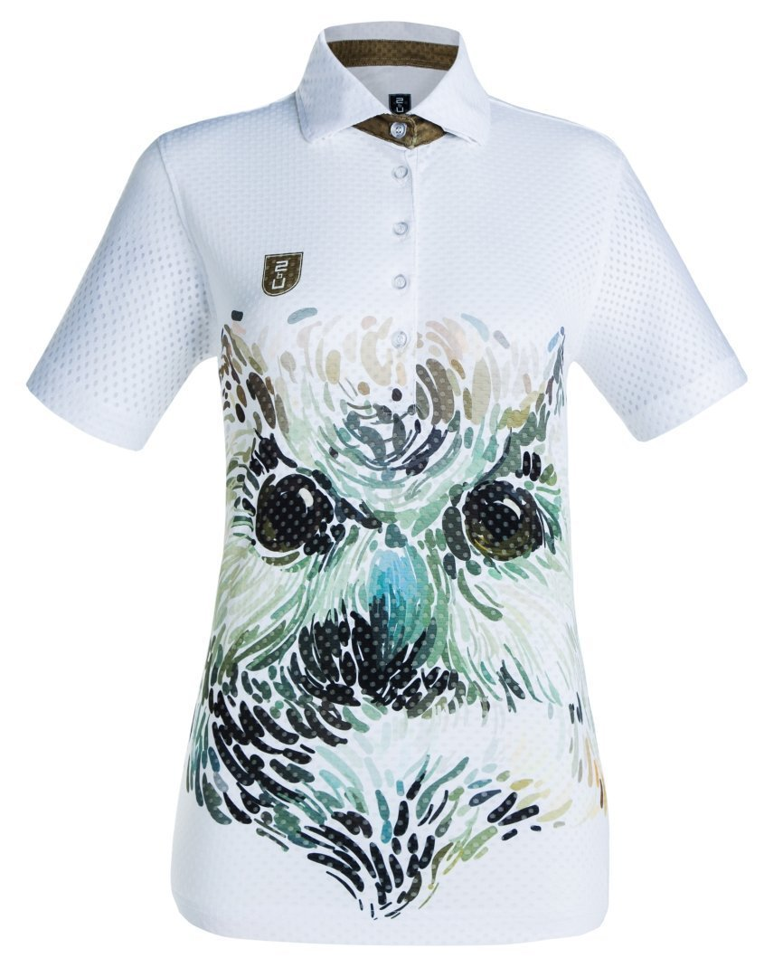 Golf Shirt – Owlhead