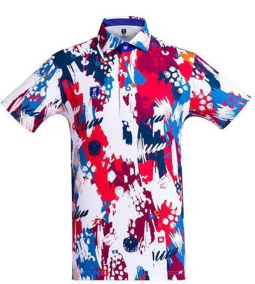Golf Shirt - Songkran