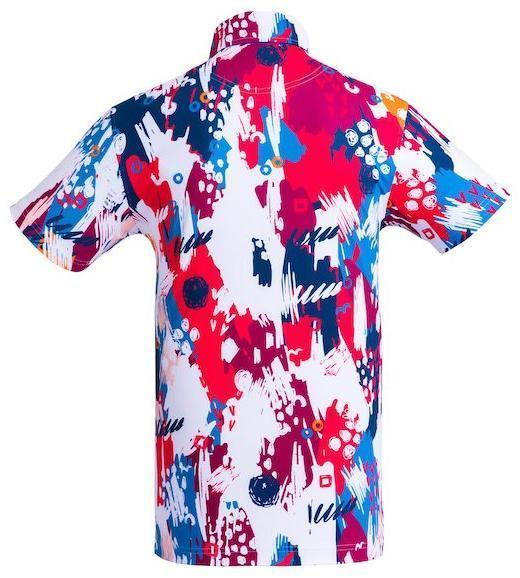 Golf Shirt - Songkran