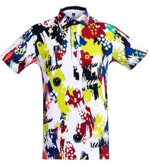 Golf Shirt - Songkran (OPT5)