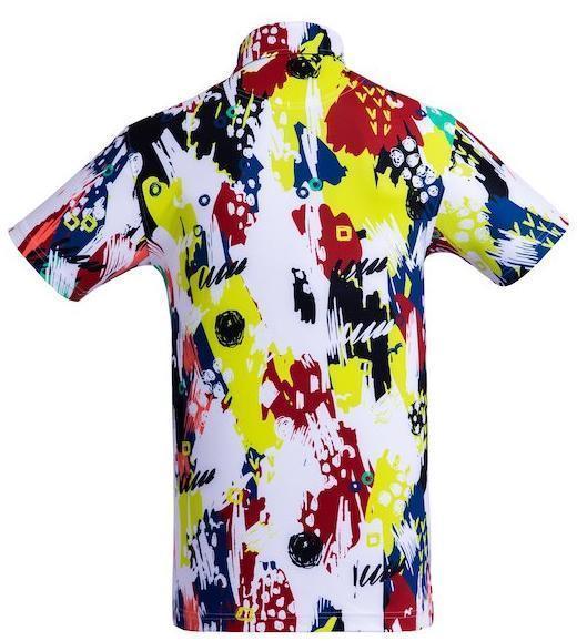 Golf Shirt - Songkran (OPT5)