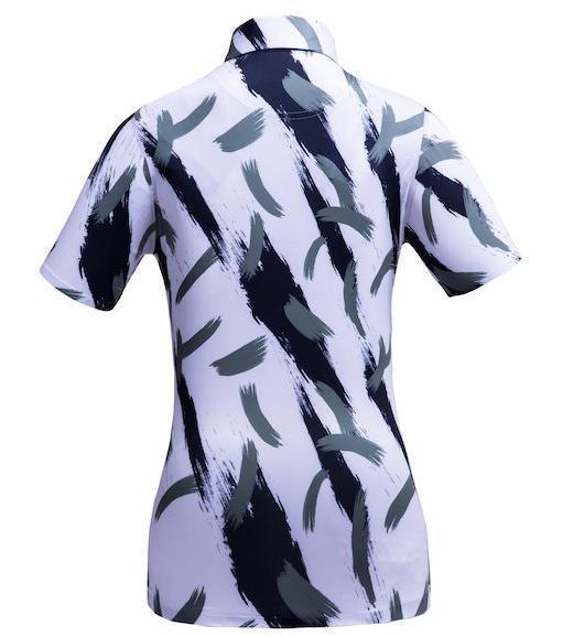 Golf Shirt - Exquisite B