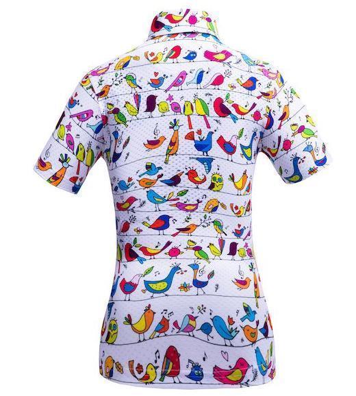 Golf Shirt - Birdies
