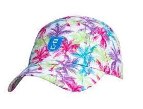 Cap - Palmtree Tropicals