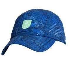 Cap – Blue Indigenous