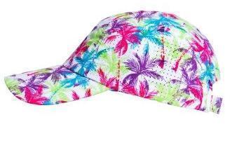 Cap – Palmtree Tropicals