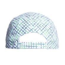 Cap - Green Checkered'10