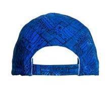 Cap - Blue Indigenous