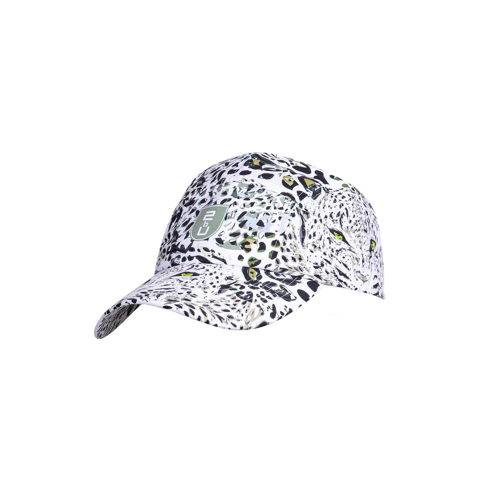 Cap - Leopard