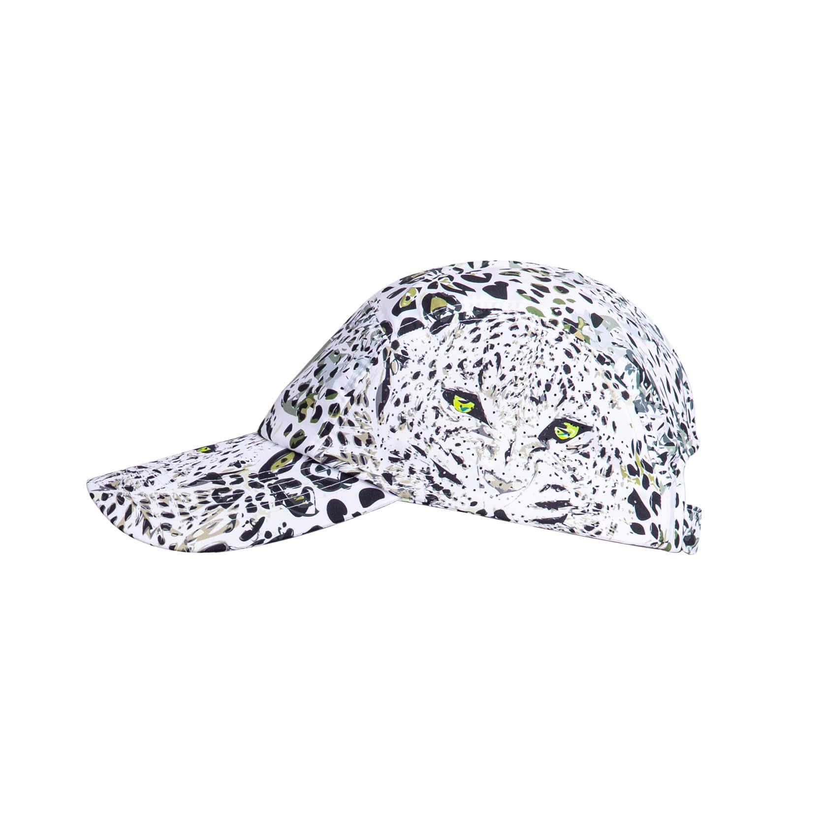Cap – Leopard