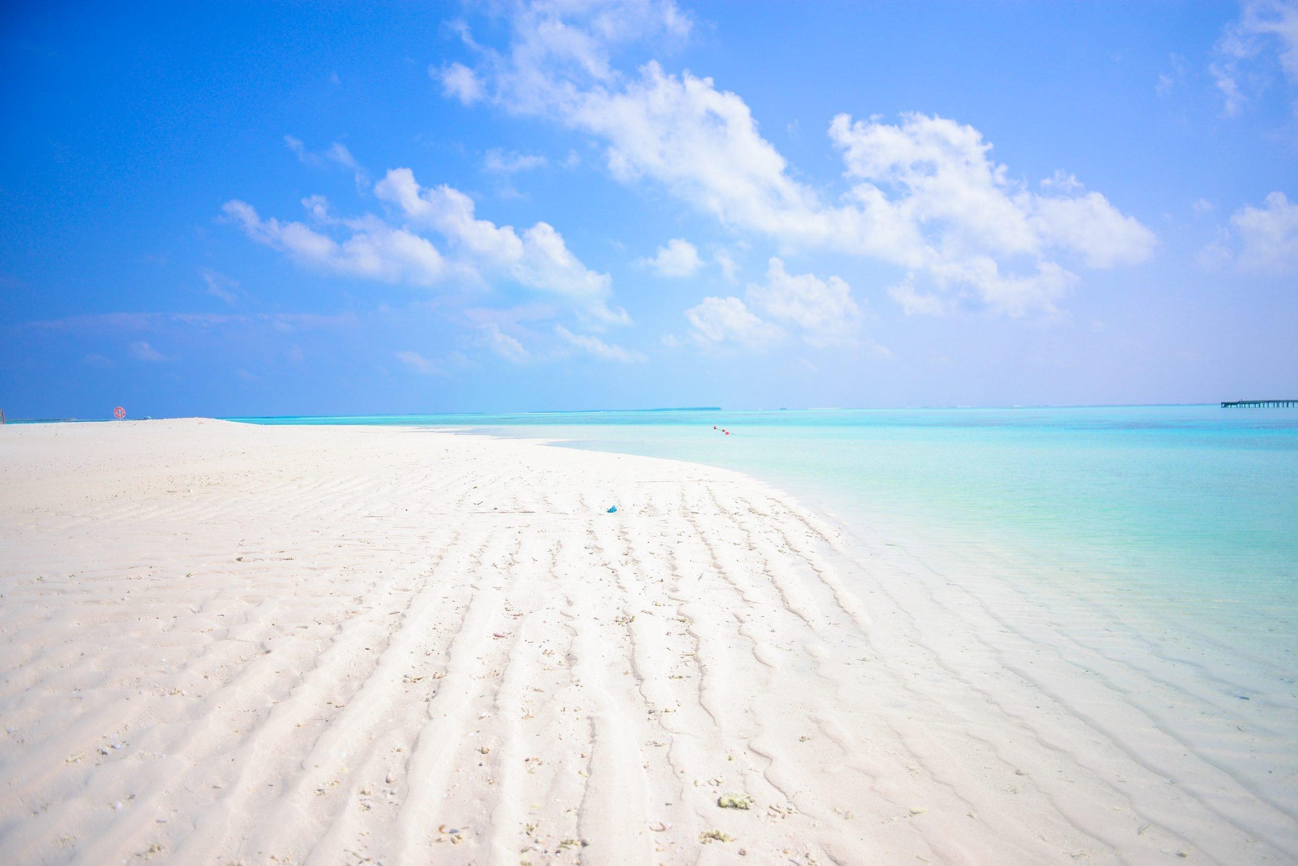 2bu - beach