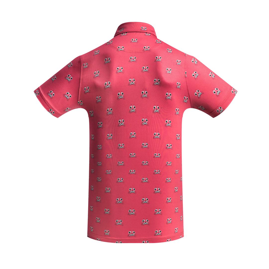Golf Shirt - Seals