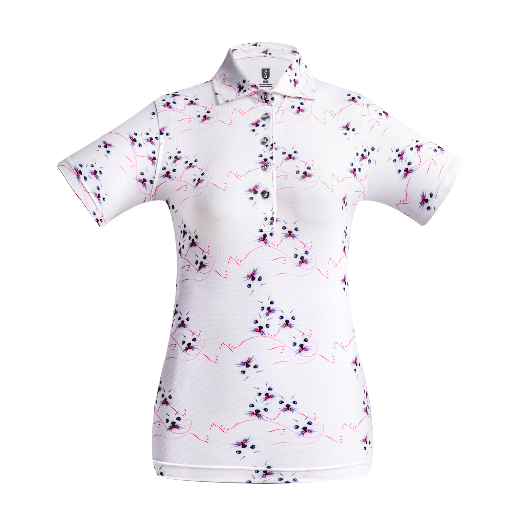 Golf Shirt – Pretty Seals